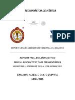 Doc04.Manual de Prácticas de Termodinámica 2016