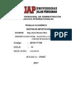TERMINADO GESTION DE IMPORTACIÓN