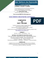 BSC - Base del Proceso para Diagnosticar la Situación Financiera Futura de la Empresa