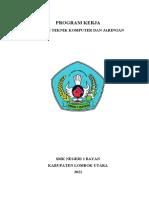 Katalog Tkj Smkn 1 Bayan Th 2021