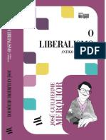 MERQUIOR, Jose Guilherme. O Liberalismo - Antigo e Moderno
