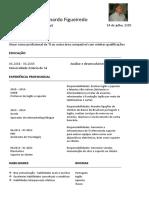 CV Leonardo 16-03-21