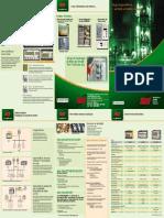 Folder DSI Industrial