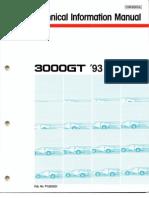 spyder 3000gt service suppliment manual