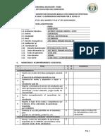 FICHA DE MONITOREO Y ACOMPAÑAMIENTO PEDAGÓGICO-AVA 18-06-2021-ORFELINDA