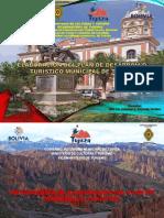 PDT Municipio de Tupiza