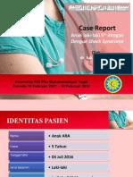 Case Report DSS Jul