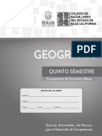 Antología Geo
