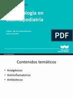 13 Teoria de Farmacologia W2020-II