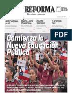 Diario Reforma VI