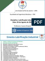 LUBRIFICAÇÃO_Aula_Online 02_04082021