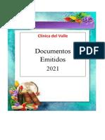 Rotulo Del Folder