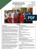 201102 Newsletter
