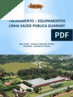 Treinamento São Paulo Ccz