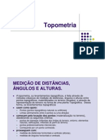 Topometria-resumido