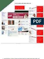 proforma y contrato website