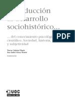 Cabruja T. y Garay a. I. 2003 . Sociog Nesis de La Psicolog a Cient Fica Pp. 11 34