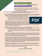 Can y Fondo de Garantía Fae Del 09072020