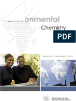 44853745 Environmental Chemistry
