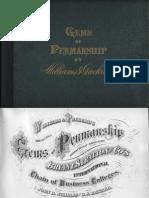 Gems of Penmanship