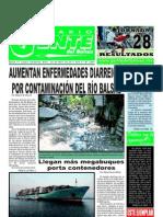 EDICIÓN 05 DE ABRIL DE 2011