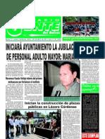 EDICIÓN 04 DE ABRIL DE 2011