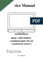 E420VO_ServiceManual