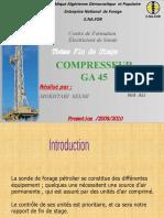 14-Compresseur GA45