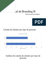 Parcial de Branding II