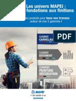 Catalogue Gsb PDF Interactif Optimisé