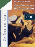 Les Blessures de La Passion by Lamb Charlotte (Z-lib.org)