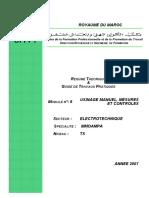 M08 Usinage Manue Mesure Contrôle-GE-MMO