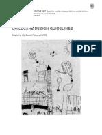 Child care design