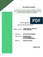 M06_Montage de circuits électriques GE-REE