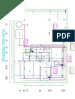 Plan Plomberie 1