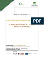 D7. Manual de Formação 6685