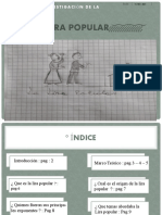 Lira Popular