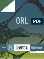 Otorinolaringoiatria, Audiologia e Foniatria