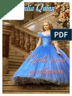 Julia Quinn-Bridgertons 3-Oferta Unui Gentleman