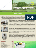 The Prospect Vol3 Issue1