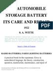 Rebuilding Batteries Lead-Acid%2520Batteries%25201922-Witte