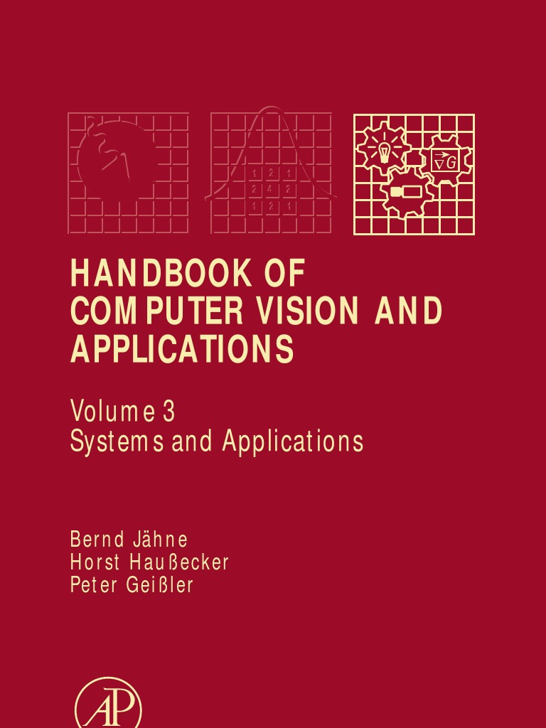 Jahne b handbook of computer vision and applications vol 3 jahne b handbook of computer vision and applications vol 3 systems and applications computer vision field programmable gate array fandeluxe Image collections