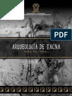 Vela Arqueologia Tacna 2021