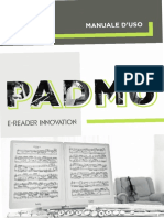 Manuale PadMu - 3_0 IT