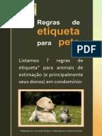 Comunicado 1020_Regras de etiqueta para pets_out2020
