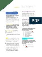 Resumo de Odontopediatria materia 1