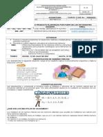 PLAN DE CLASES 7 MATEMÁTICAS 6° (2)