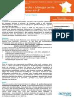4 postes CDI de Chef de projet Recherche (PhD)- Toulouse- KSE