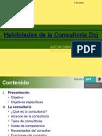Consultoria Dcj