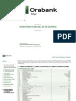 Condition de Banque Otg Interactif Edition 2020 v2
